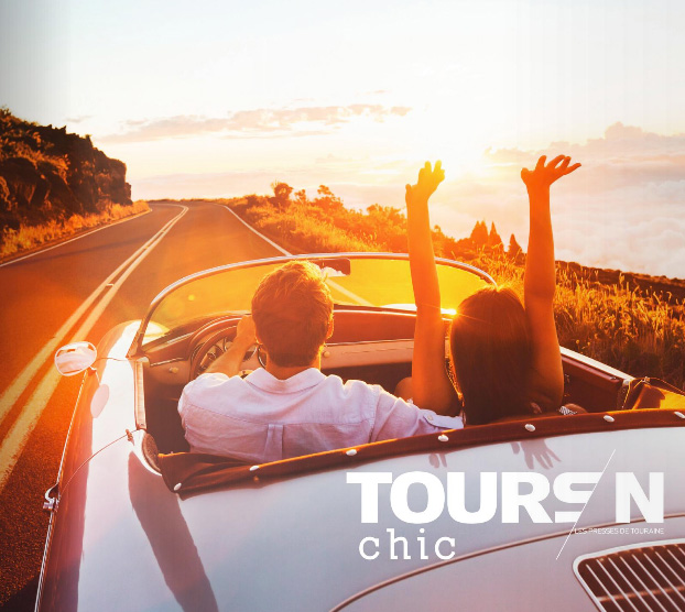 Magazine Tours'N Chic